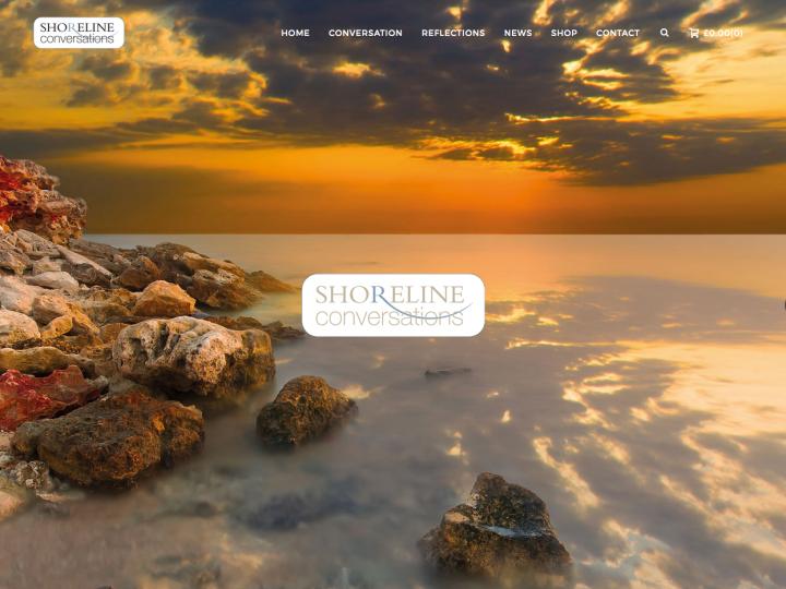 Shoreline Conversations explained