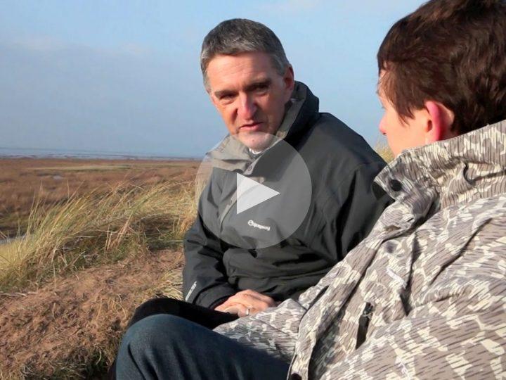 New video: Mark Davis in conversation…